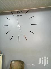 3D Wall Clock | Home Accessories for sale in Greater Accra, Osu