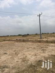 Half Plot @ Full Available Afienya - Odumse"