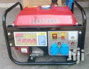 Honda 1500watts Generator | Electrical Equipments for sale in Greater Accra, Accra Metropolitan