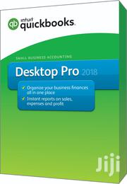 Quickbooks Accountant Enterprise Solutions 2018 | Software for sale in Ashanti, Kumasi Metropolitan