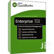 Quickbooks Accountant 2018 For Windows | Software for sale in Ashanti, Ejisu-Juaben Municipal