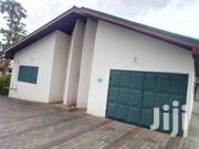 5bedrooms Self Compound At Tabora Roman Hills For One Year | Commercial Property For Rent for sale in Greater Accra, Achimota