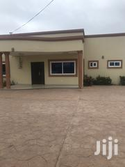 Three Bedroom Self Compound For Rent | Houses & Apartments For Rent for sale in Greater Accra, Adenta Municipal