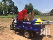Rider Wanted For A Tricycle   Driver Jobs for sale in Greater Accra, Burma Camp