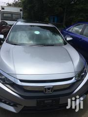 Honda Civic 2017 Silver | Cars for sale in Greater Accra, East Legon