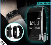 Bluetooth Smart Watch U Can Detach And Make A Call | Smart Watches & Trackers for sale in Greater Accra, Achimota