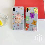 Fruit Designed Silicon Made iPhone Cases | Accessories for Mobile Phones & Tablets for sale in Greater Accra, Tema Metropolitan
