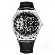 Automatic Megir Watch (Does Not Use Battery) | Watches for sale in Greater Accra, Achimota