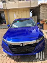 Honda Accord 2018 Blue | Cars for sale in Greater Accra, East Legon