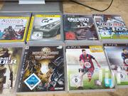Ps3 CD Games For Sell | Video Games for sale in Greater Accra, East Legon (Okponglo)