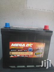 Car Battery 11 Plate(Mega DC) | Vehicle Parts & Accessories for sale in Greater Accra, East Legon