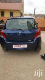 Toyota Vitz 2009 Silver   Cars for sale in Greater Accra, Nungua East