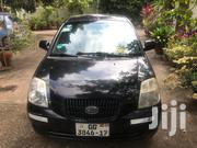 Kia Picanto 2008 1.1 EX Black | Cars for sale in Greater Accra, Achimota