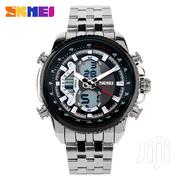 Stainless Digital&Analogue Watch   Watches for sale in Greater Accra, Achimota