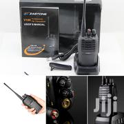Walkie Talkie FM Communication Kits | Accessories for Mobile Phones & Tablets for sale in Greater Accra, South Labadi