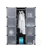12 Cube Plastic Wardrobe | Furniture for sale in Greater Accra, Accra Metropolitan