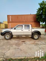 Nissan Hardbody 2013 Silver | Cars for sale in Upper East Region, Bolgatanga Municipal