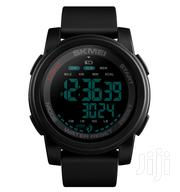 Men Digital Waterproof Sport Wristwatces | Watches for sale in Greater Accra, Achimota