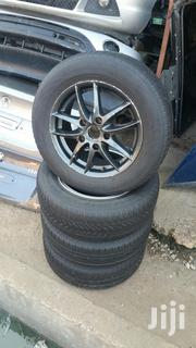 Slightly Used Tyres | Vehicle Parts & Accessories for sale in Greater Accra, Abossey Okai