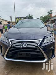 New Lexus RX 2017 350 F Sport AWD Blue | Cars for sale in Greater Accra, East Legon (Okponglo)