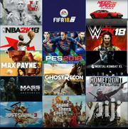 Latest Games (PC) | Video Game Consoles for sale in Greater Accra, Ga East Municipal