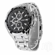 Curren 8023 Men's Stainless Steel Classic Watch | Watches for sale in Greater Accra, Abelemkpe