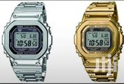 Metalic G-shock Watch | Watches for sale in Greater Accra, Agbogbloshie