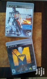 Ps3 Game Cd's | Video Games for sale in Greater Accra, Kanda Estate