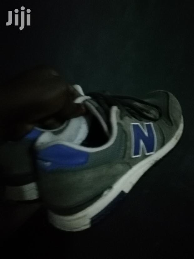 Archive: New Balance From Us