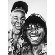 Pencils Works (Darkovibes And Kiddblack) | Arts & Crafts for sale in Ashanti, Kumasi Metropolitan
