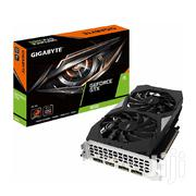 Gigabyte Geforce GTX 1660 OC 6G Graphics Card | Computer Hardware for sale in Greater Accra, North Labone