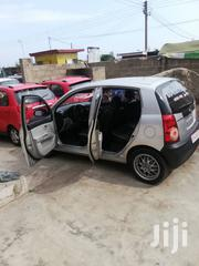 Kia Picanto 2011 1.1 EX Silver | Cars for sale in Greater Accra, Abossey Okai