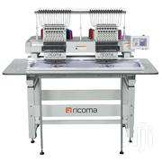 Ricoma Digital Embroiderie For Sale | Printing Equipment for sale in Greater Accra, Kokomlemle