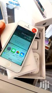 New Apple iPhone 5 16 GB   Mobile Phones for sale in Greater Accra, Tesano