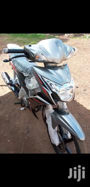 Haojue HJ110-3 2019 Silver   Motorcycles & Scooters for sale in Northern Region, Central Gonja