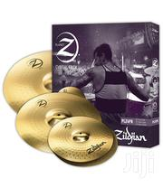 Zildjian Planet Z4 Cymbal Pack | Musical Instruments for sale in Greater Accra, Tesano