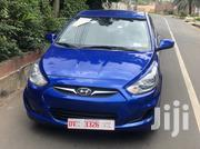 Hyundai Accent 2014 Blue | Cars for sale in Greater Accra, Achimota