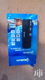 USB Tv Card Digital Terrestrial Receiver | Computer Accessories  for sale in Greater Accra, Ashaiman Municipal