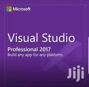 Microsoft Visual Studio 2017 With Keys Full | Software for sale in Greater Accra, Roman Ridge