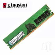 Kingston Ddr4 8gb 2400mhz Desktop Memory | Computer Hardware for sale in Greater Accra, Kokomlemle