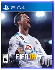 Ps4 Fifa 2018   Video Games for sale in Greater Accra, Osu