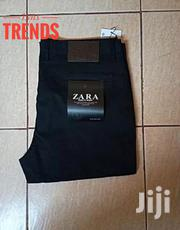 Zara Khaki Trousers For Men | Clothing for sale in Greater Accra, Tema Metropolitan