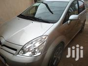 Toyota Corolla 2007 1.4 D-4D Silver | Cars for sale in Greater Accra, East Legon