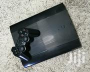 PS3 Console, One Controller And Three Games | Video Game Consoles for sale in Eastern Region, East Akim Municipal