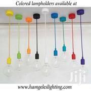 New Colored Lamp Holders For Sale | Home Accessories for sale in Greater Accra, Airport Residential Area