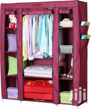 Foldable Wardrobe Cabinet | Furniture for sale in Greater Accra, Burma Camp