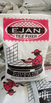 Ejan Tiles Fixer Cement | Building Materials for sale in Greater Accra, Nungua East