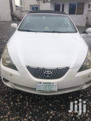 Toyota Solara 2006 White | Cars for sale in Greater Accra, Achimota