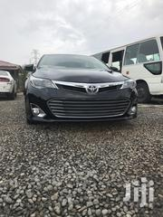Toyota Avalon 2016 Black | Cars for sale in Greater Accra, East Legon (Okponglo)