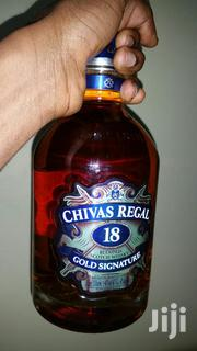 Chivas Regal Gold Signature   Meals & Drinks for sale in Greater Accra, East Legon